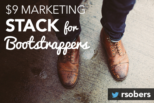 stack-for-bootstrappers
