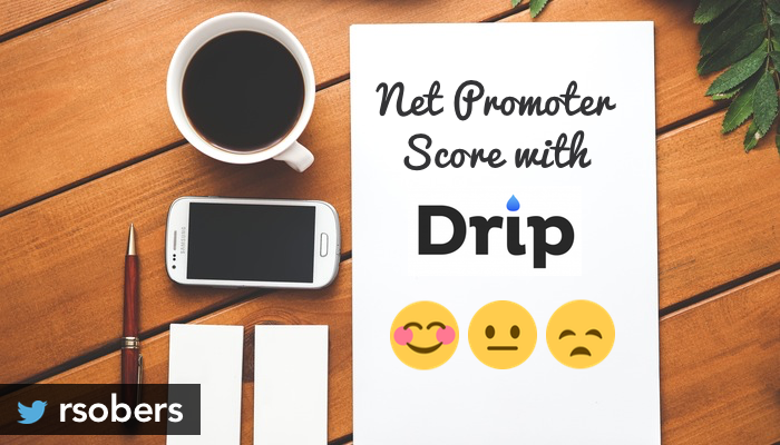 Automate NPS Surveys with Drip